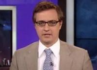 Chris Hayes Gets MSNBC Talk Show   Talk Bytes